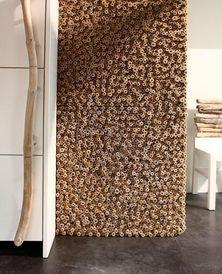 fulltitud wall covering driftwood bleu nature. Black Bedroom Furniture Sets. Home Design Ideas