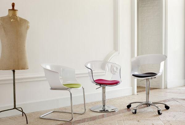 SCAB DESIGN - Armchair-SCAB DESIGN-MISS B ANTISHOCK
