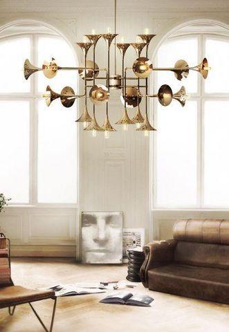 DELIGHTFULL - Hanging lamp-DELIGHTFULL-Botti