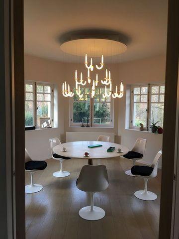 Beau & Bien - Hanging lamp-Beau & Bien-Wersailles Classique