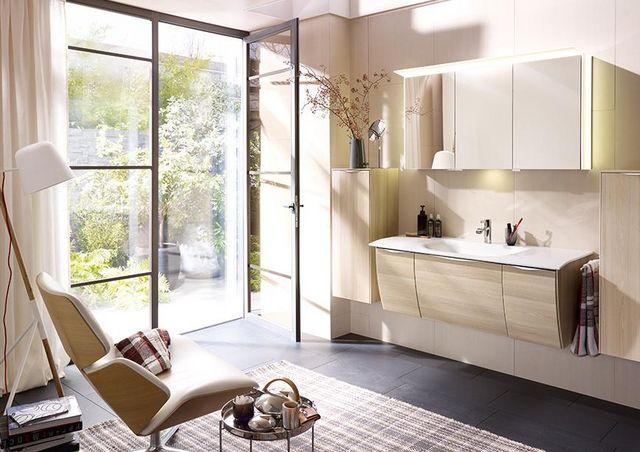 BURGBAD - Bathroom furniture-BURGBAD-CALA