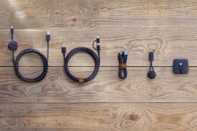 NATIVE UNION - Battery charger-NATIVE UNION-Nautical Cable Range