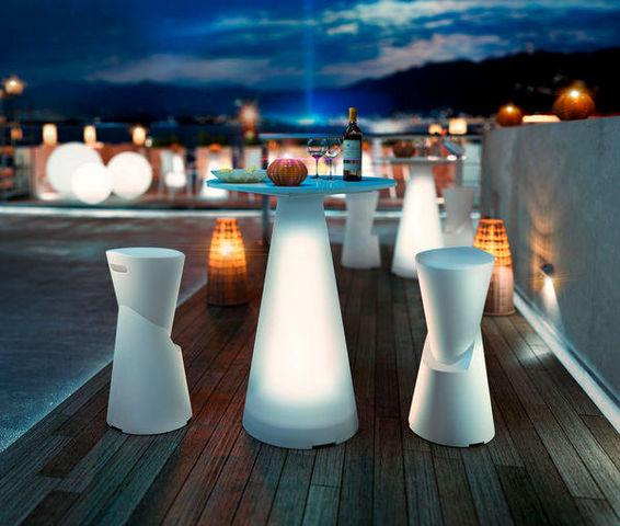 Lyxo by Veca - Bar stool-Lyxo by Veca-Dot