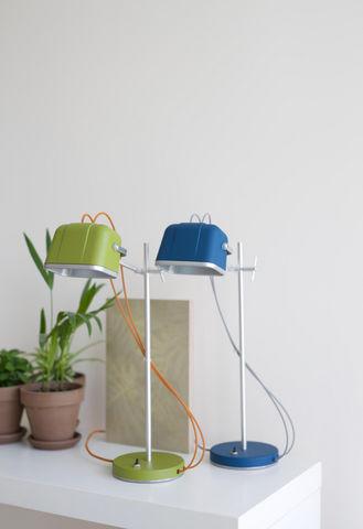 Swabdesign - Table lamp-Swabdesign-MOB POP