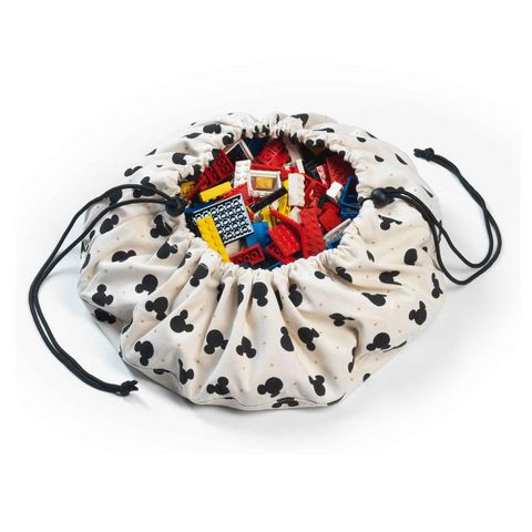 PLAY and GO - Toy bag-PLAY and GO-mini mickey