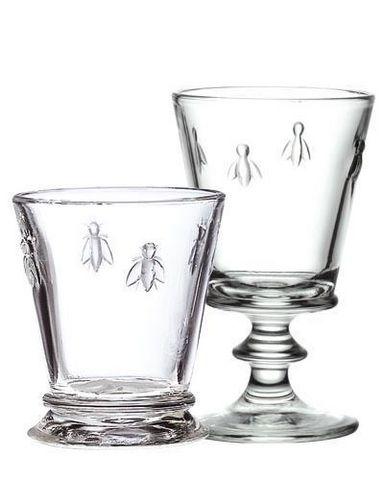 La Rochere - Glass-La Rochere-gobelet Abeille