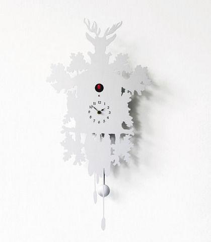 DIAMANTINI DOMENICONI - Cuckoo clock-DIAMANTINI DOMENICONI-Cucù