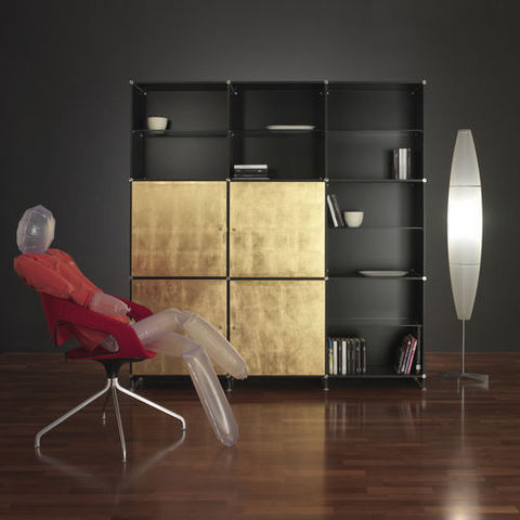 FITTING - Living room furniture-FITTING-FITTING GOLD X3