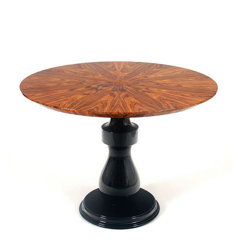 BOCA DO LOBO - Pedestal table-BOCA DO LOBO-Colombos