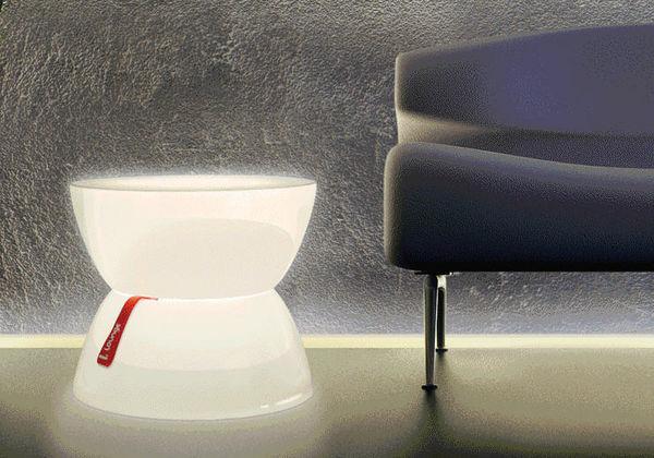 Moree - Luminescent Coffee table-Moree-Lounge Mini