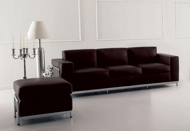 ITALY DREAM DESIGN - 3-seater Sofa-ITALY DREAM DESIGN-Hawaii
