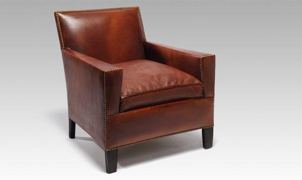 ClubSpirit - Club armchair-ClubSpirit-Square