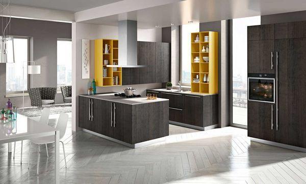 Snaidero - Modern Kitchen-Snaidero-Code