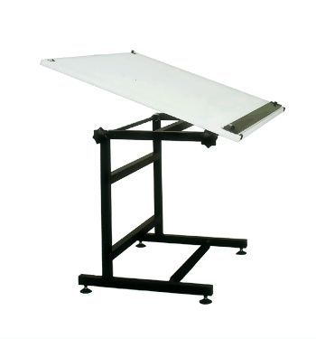 Estia Designs - Drafting table-Estia Designs-Stands and Drawing Boards