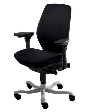 Kinnarps - Office armchair-Kinnarps-9000