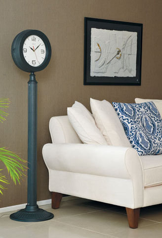 Odeco - Free standing clock-Odeco