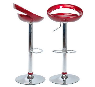 Miliboo - Bar stool-Miliboo-COMET