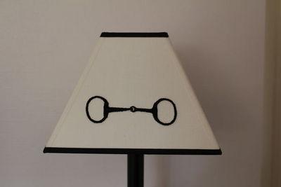 L'ATELIER DES ABAT-JOUR - Square lampshade-L'ATELIER DES ABAT-JOUR-Pyramide Carrée