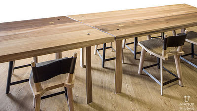 ATANOR - Desks & Tables-ATANOR-AlSa