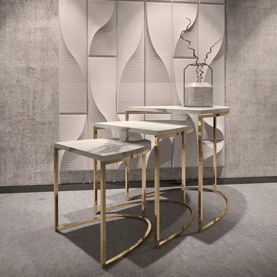 MATLIGHT Milano - Nest of tables-MATLIGHT Milano-Nesting Tables