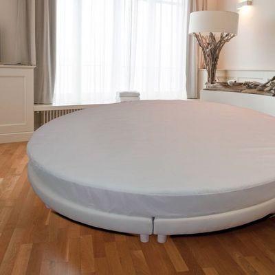 VOSGIA - Round bed sheet-VOSGIA-uni