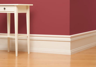 GOLDDECOR - Skirting board-GOLDDECOR-Jeanette