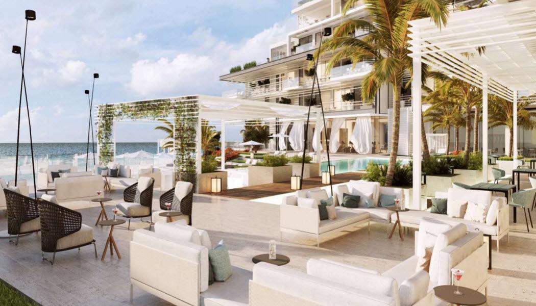 CARLO COLOMBO Architektenprojekt Architektenprojekte Häuser  |