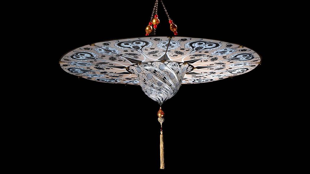 Archeo Venice Design Deckenlampe Hängelampe Kronleuchter und Hängelampen Innenbeleuchtung  |