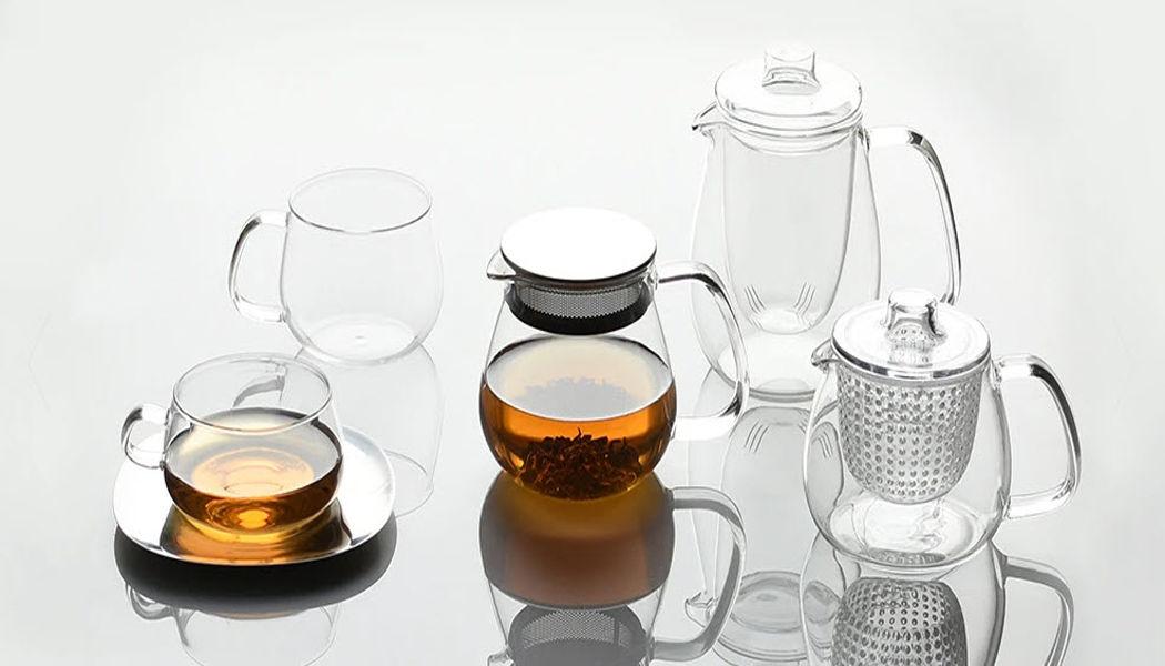 KINTO Teekanne Kaffee- und Teekannen Geschirr  |