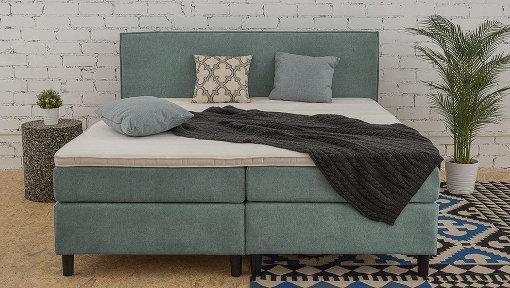 GERGAMA Doppelbett Doppelbett Betten  |
