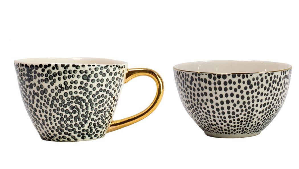 OLSSON & JENSEN Kaffeetasse Tassen Geschirr  |