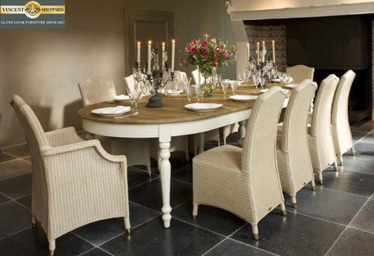 Vincent Sheppard Esszimmer Esstische Tisch Esszimmer | Land