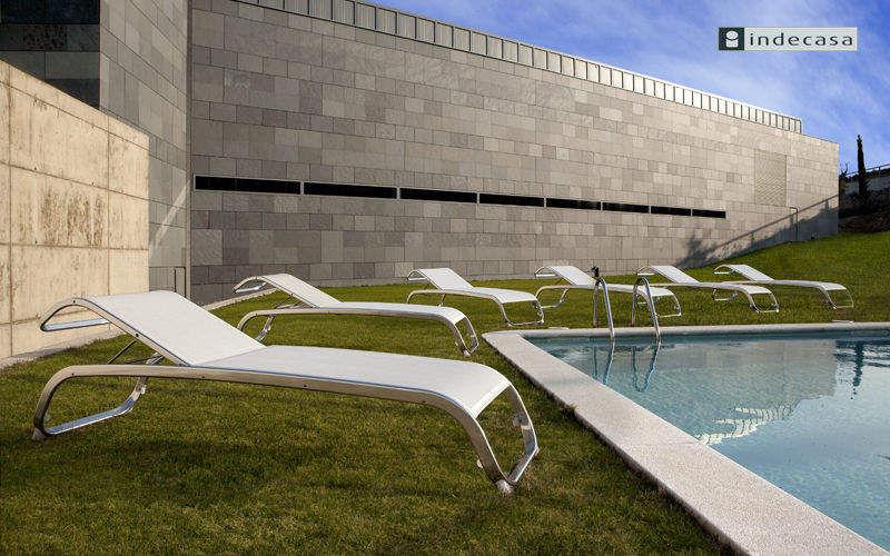 Indecasa Garten-Pool |