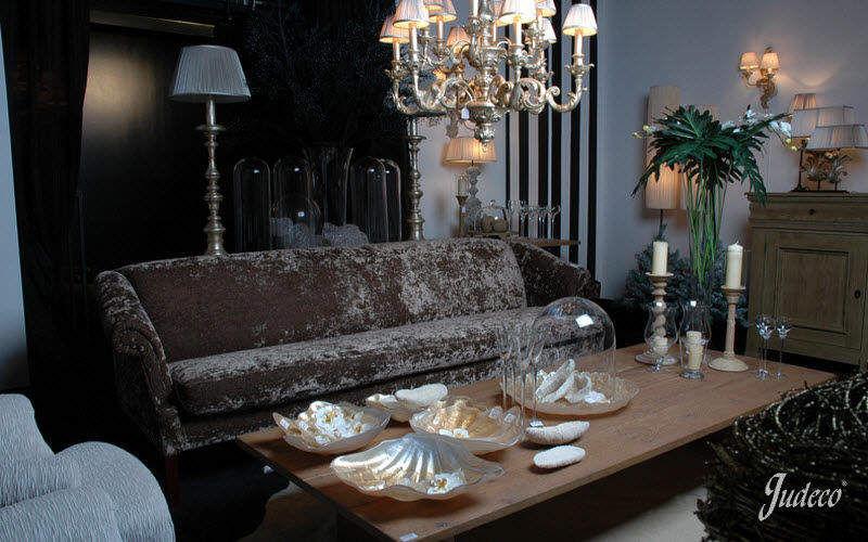 Judeco Wohnzimmer-Bar | Klassisch
