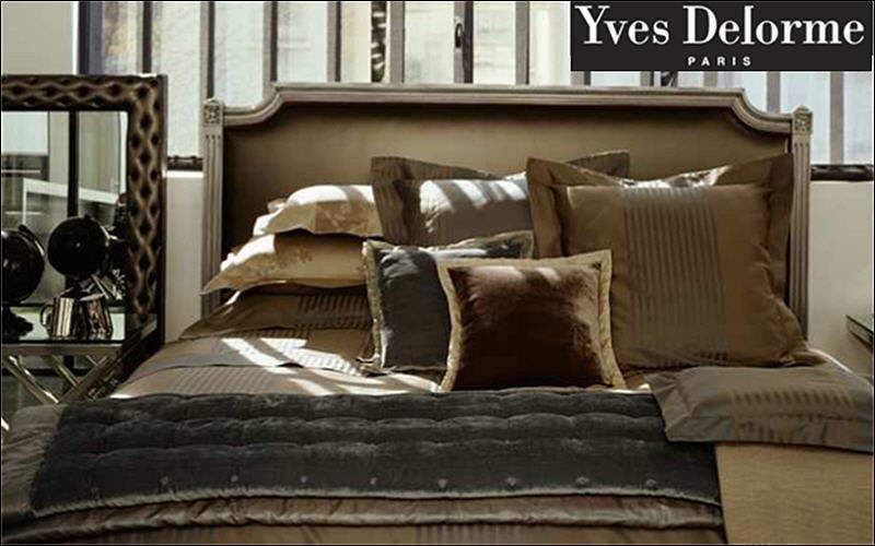 Yves Delorme    Schlafzimmer   Klassisch