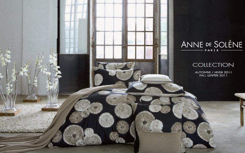 Anne De Solene Bettwäsche Bettwäsche Haushaltswäsche Schlafzimmer   Land