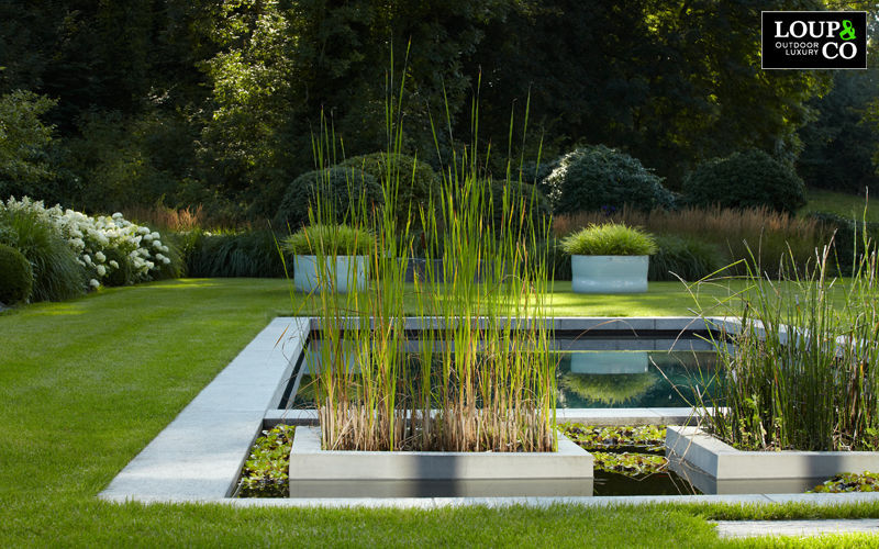 LOUP & CO    Garten-Pool | Design Modern