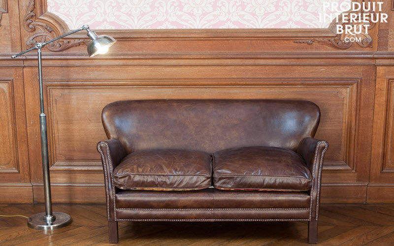 Produit Interieur Brut.com Sofa 2-Sitzer Sofas Sitze & Sofas Eingang | Land