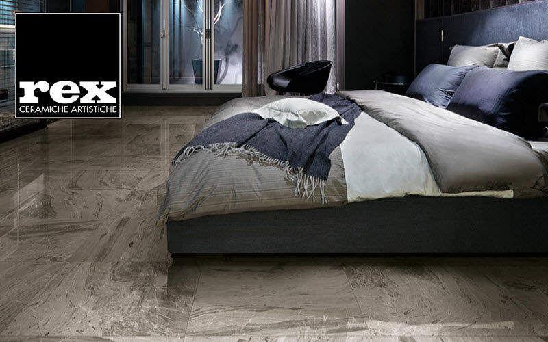 REX CERAMICHE ARTISTICHE Innenplatten Bodenplatten Böden Schlafzimmer | Design Modern