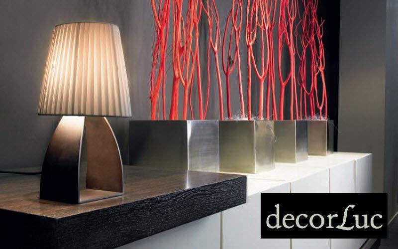 DECORLUC Tischlampe Lampen & Leuchten Innenbeleuchtung   