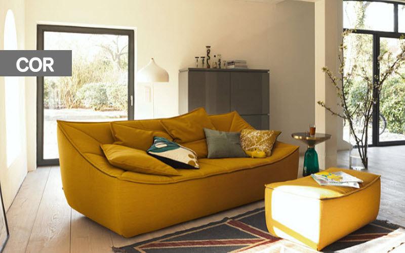 COR Sofa 3-Sitzer Sofas Sitze & Sofas  |