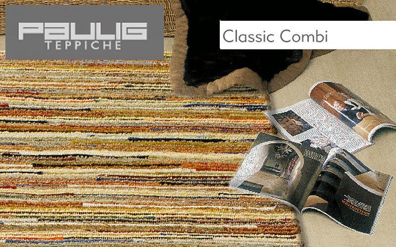 PAULIG Moderner Teppich Moderne Teppiche Teppiche  |