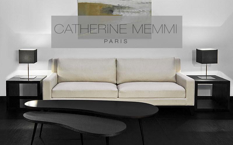 Catherine Memmi    Wohnzimmer-Bar | Design Modern
