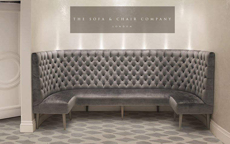 THE SOFA AND CHAIR COMPANY Ecksofa Sofas Sitze & Sofas Eingang | Klassisch