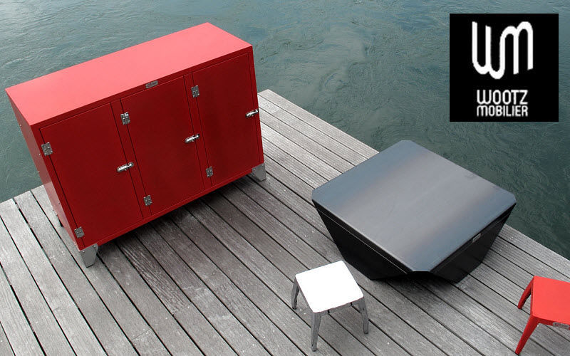 WOOTZ MOBILIER      