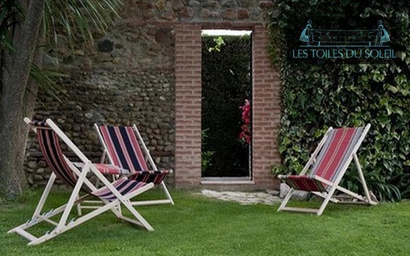 Les Toiles Du Soleil Gartenliege Gartenliegen Gartenmöbel  |