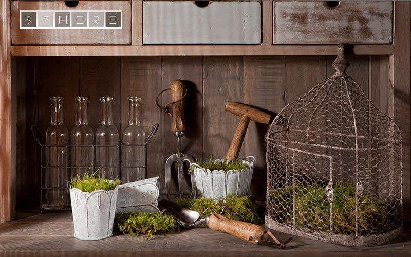 Sphere Inter Gartenwerkzeuge Gartenarbeit Außen Diverses  |
