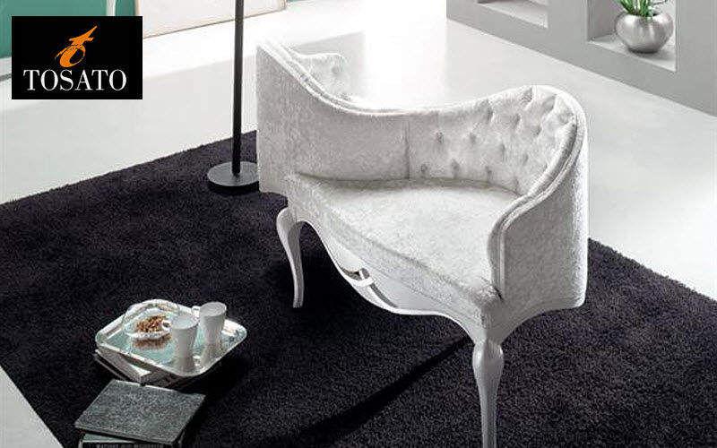 Tosato Doppelsessel Sessel Sitze & Sofas  |