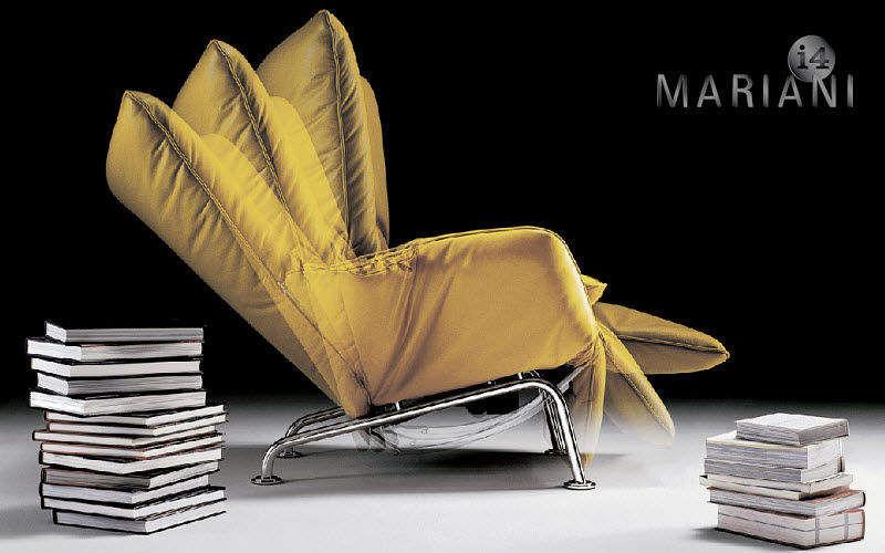 I 4 MARIANI Ruhesessel Sessel Sitze & Sofas   