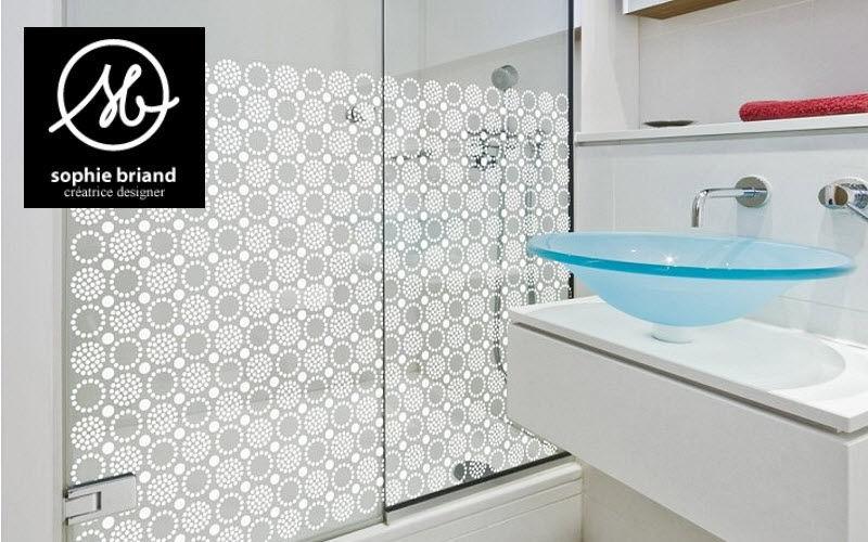 SOPHIE BRIAND Deko-Folie Folien Fenster & Türen  |